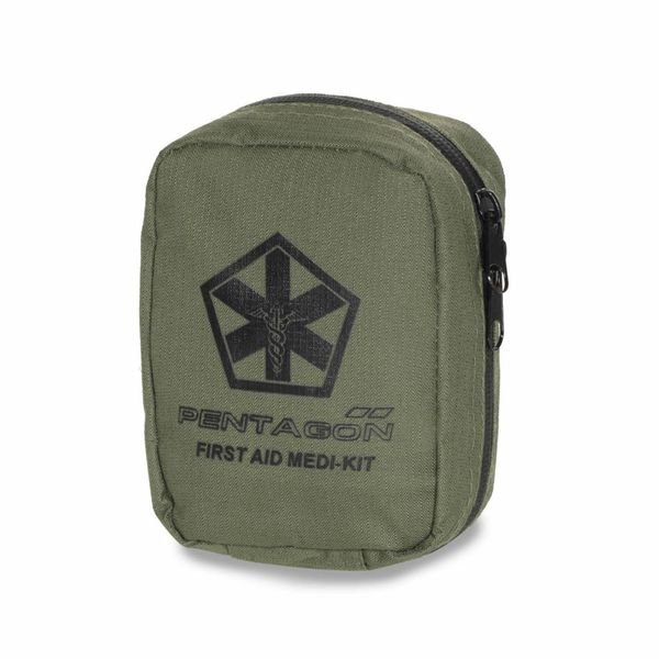 Pentagon® Eerste Hulp Set