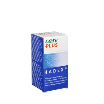 Care Plus Hadex Water Disinfectant