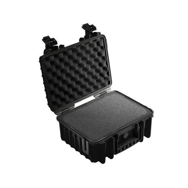 B&W International B&W Case 3000 -