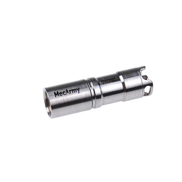 MecArmy illumineX-1 130 Lumen