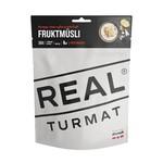 Real® Turmat Vruchten Muesli Outdoor maaltijd 417 Kcal