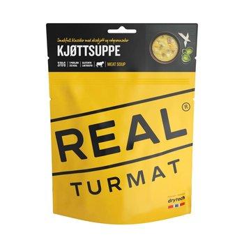 Real® Turmat Vleessoep Outdoor maaltijd 254 Kcal