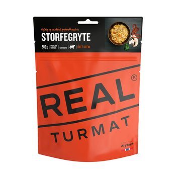 Real® Turmat Vleesstoofpot Outdoor maaltijd 602 Kcal