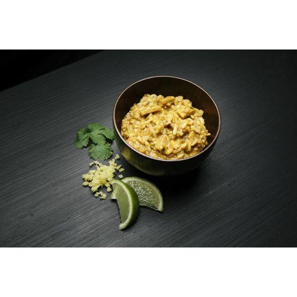 Real® Turmat Kip tikka Masala maaltijd