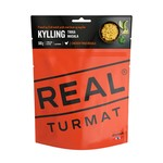 Real® Turmat Kip tikka Masala Outdoor maaltijd 578 Kcal