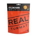Real® Turmat Kip Kerrie Outdoor maaltijd 627 Kcal
