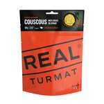 Real® Turmat Couscous Outdoor maaltijd 509 Kcal