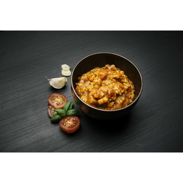Real® Turmat Pasta Bolognese Outdoor maaltijd 525 Kcal