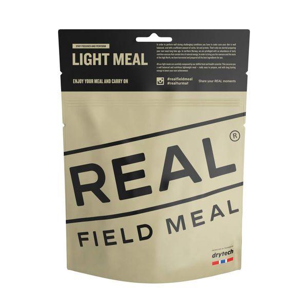 Real® Field Meal Bosbessen- en vanillemuesli Outdoor maaltijd 450 Kcal