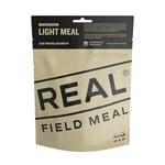 Real® Field Meal Bosbessen- en vanillemuesli Outdoor maaltijd 450 Kcal - Copy