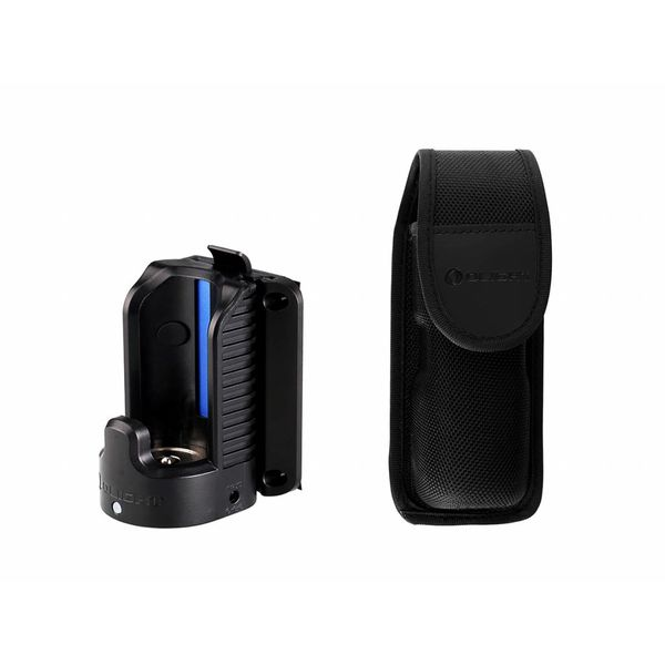 Olight R50 Pro Seeker Oplaadbaar 3200 Lumens