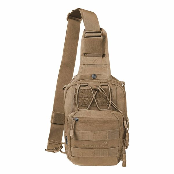 Pentagon® PENTAGON CHEST BAG 2.0 K17046