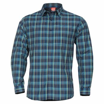 Pentagon® QT Tactical Shirt Blauw