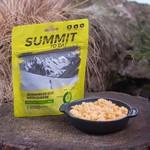 Summit to eat Roerei met kaas