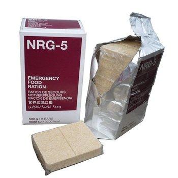 MSI NRG-5 500 gram minimaal 20 jaar houdbaar Nieuwe voorraad !!