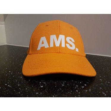 AMS. Orange Cap AMS. Cap  Amsterdam Locals