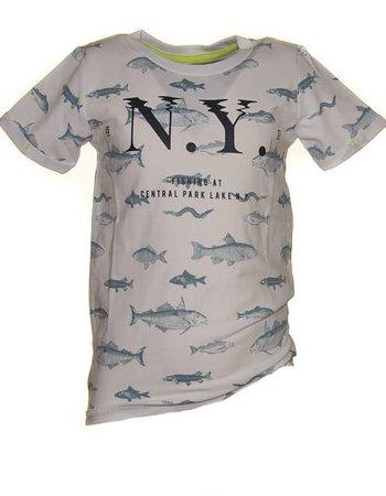 Name-it kinderkleding Name-it shirt Nitganders