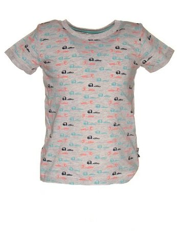 Name-it Mini Name-it shirt Nitheppe