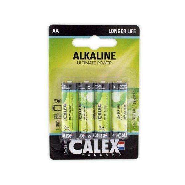 Calex Alkaline penlite blister