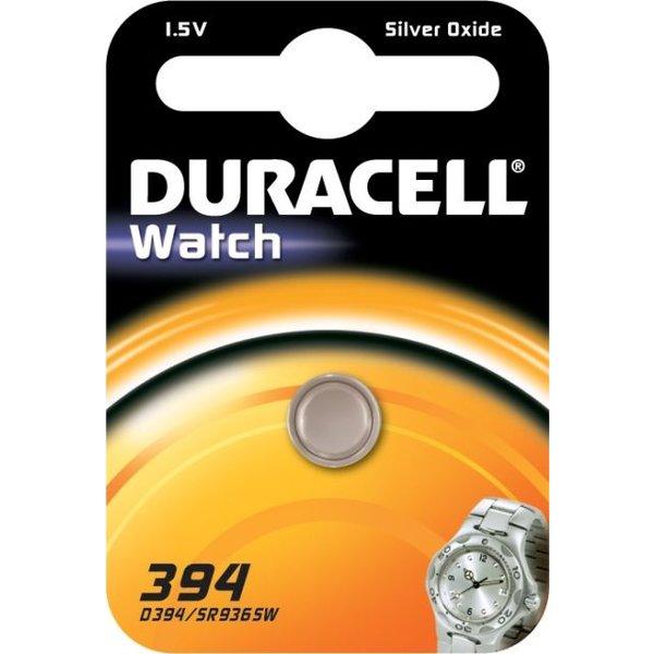 Duracell LR44 1,5V knoopcel