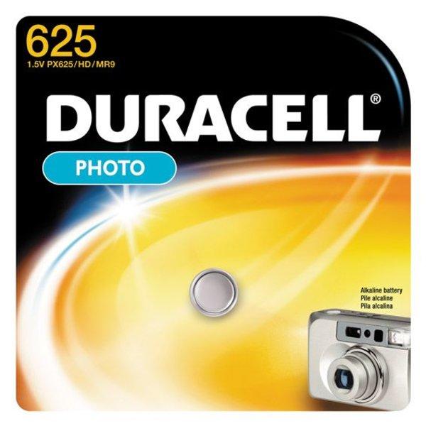 Duracell 625A photo alkaline 1,5V