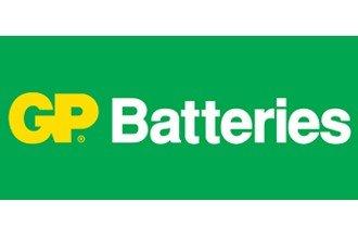 GP batterijen