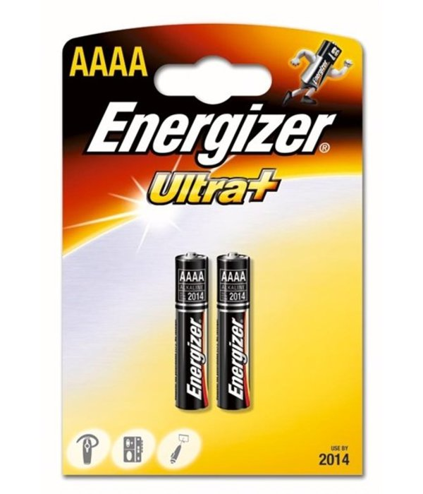 Energizer Energizer AAAA / E96 2st