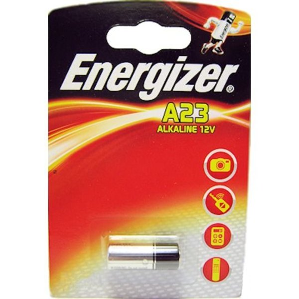 Energizer A23 12V batterij