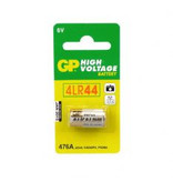 GP batterijen GP 4LR44 6V batterij