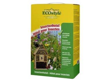 Insectenhotels & dierenwelzijn
