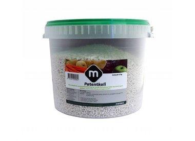 Minerale Meststoffen