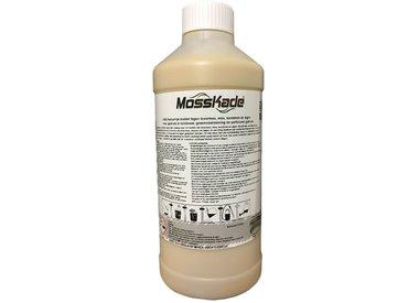 Ecologisch mos bestrijden