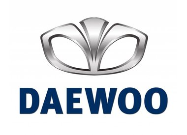 Katalysator Daewoo