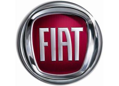 Uitlaatset Fiat