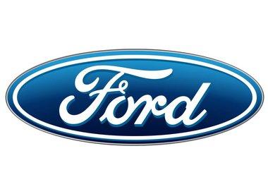 Uitlaatset Ford