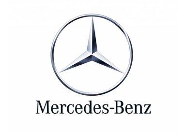 Katalysator Mercedes