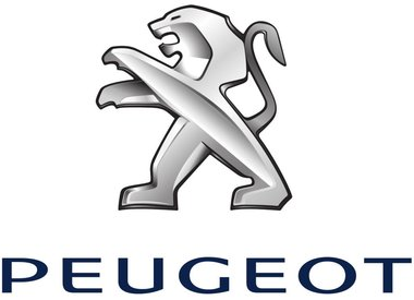 Katalysator Peugeot
