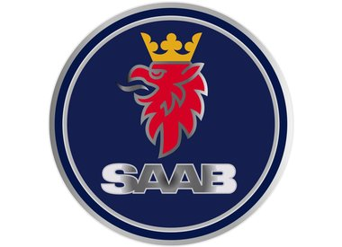 Uitlaatset Saab