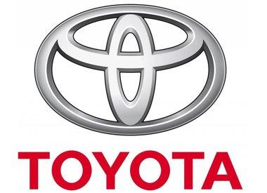 Uitlaatset Toyota