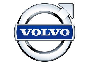 Uitlaatset Volvo