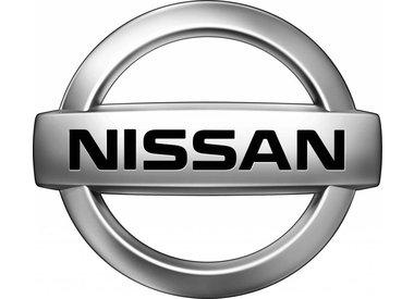 Uitlaten Nissan