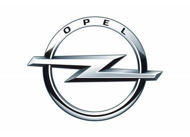 Uitlaten Opel
