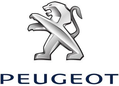 Uitlaten Peugeot
