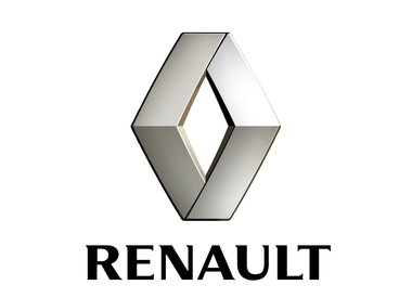 Uitlaten Renault