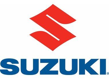 Uitlaten Suzuki