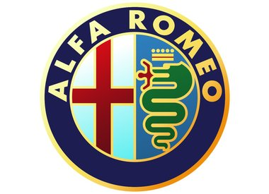 Uitlaten Alfa Romeo