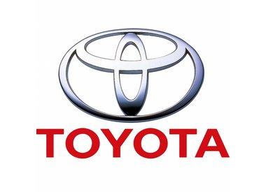 Uitlaten Toyota