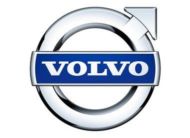 Uitlaten Volvo
