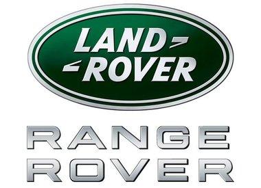 Uitlaten Land + Range Rover