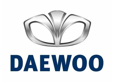 Roetfilter Daewoo / Chevrolet